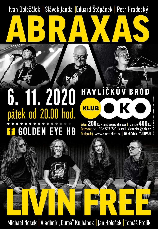 Abraxas  - Klub OKO